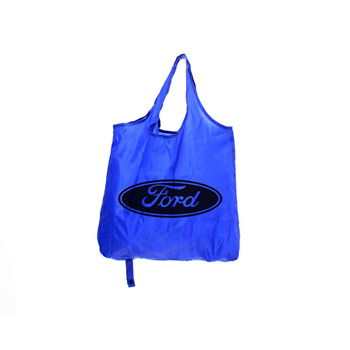 Folding Full Color Tote