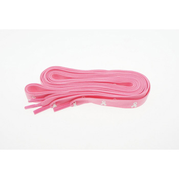 "Breast Cancer Awareness 54"" Shoe Laces"