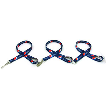 "Ocean Imported 1/2"" Digitally Sublimated Lanyard"